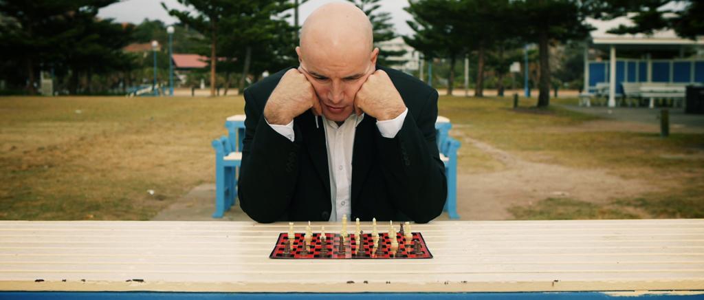 Chess?